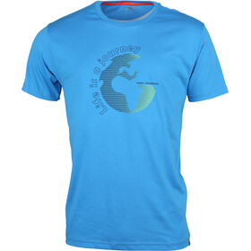 High Colorado Garda 4 T-Shirt Herren brilliant blue